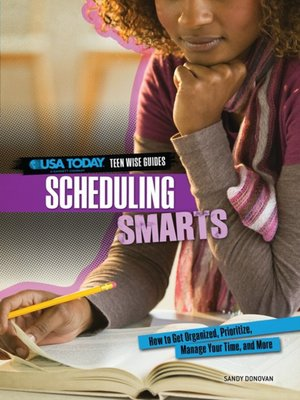 cover image of Scheduling Smarts