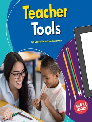 cover image of Teacher Tools