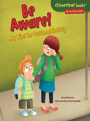 cover image of Be Aware!