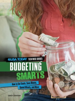 cover image of Budgeting Smarts