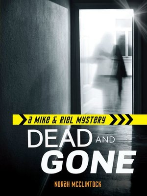 cover image of Dead and Gone