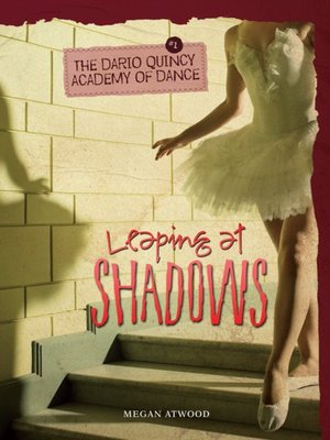 cover image of Leaping at Shadows