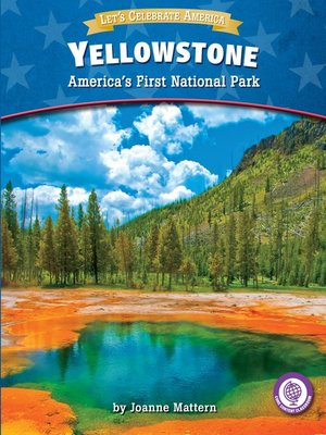 cover image of Yellowstone