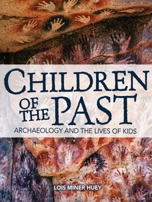 cover image of Children of the Past