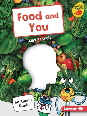 cover image of Food and You