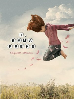 cover image of I, Emma Freke