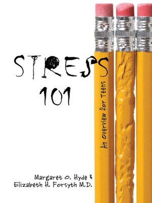 cover image of Stress 101