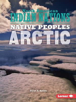cover image of Native Peoples of the Arctic