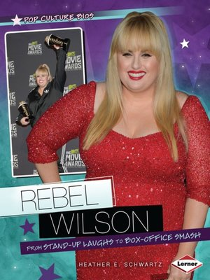 cover image of Rebel Wilson