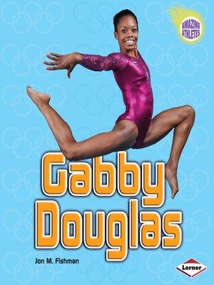 cover image of Gabby Douglas