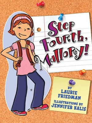 cover image of Step Fourth, Mallory!
