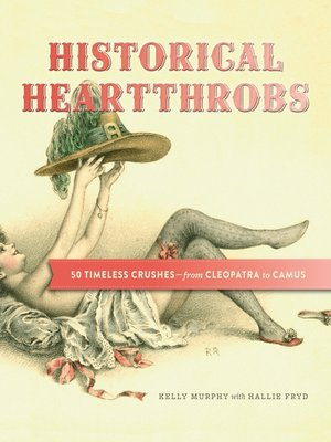 cover image of Historical Heartthrobs