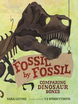 cover image of Fossil by Fossil