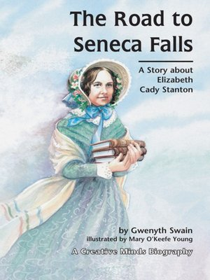 cover image of The Road to Seneca Falls