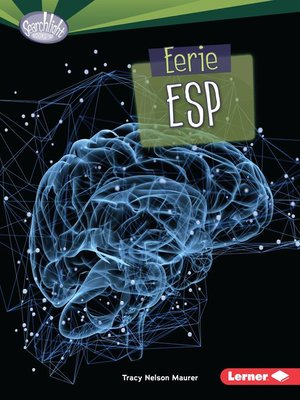 cover image of Eerie ESP