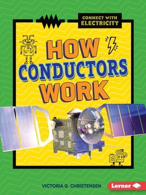 cover image of How Conductors Work