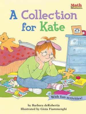 cover image of A Collection for Kate