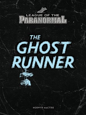 cover image of The Ghost Runner