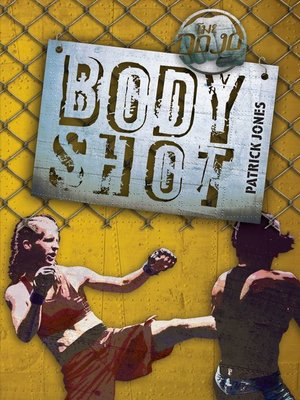 cover image of Body Shot
