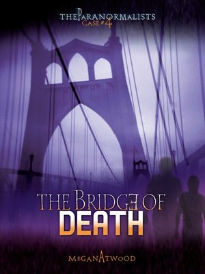 cover image of The Bridge of Death