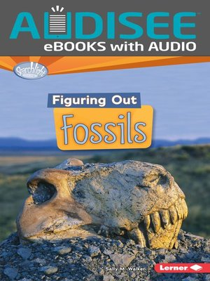 cover image of Figuring Out Fossils
