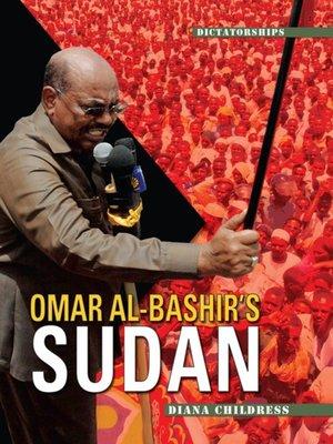 cover image of Omar al-Bashir's Sudan