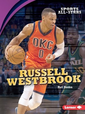 cover image of Russell Westbrook