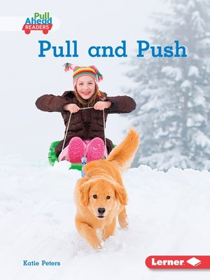 cover image of Pull and Push
