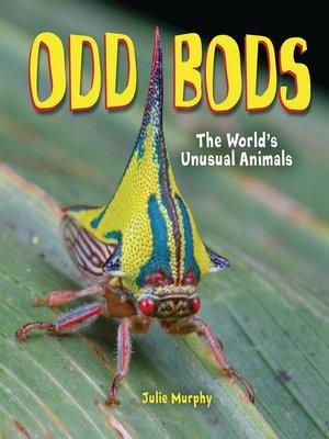cover image of Odd Bods