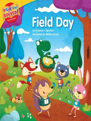 cover image of Field Day