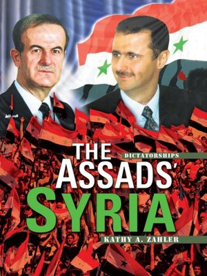 cover image of The Assads' Syria