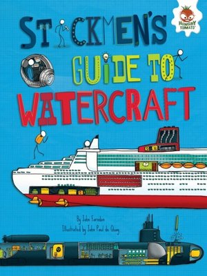 cover image of Stickmen's Guide to Watercraft