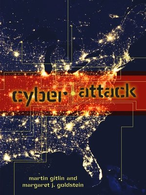cover image of Cyber Attack