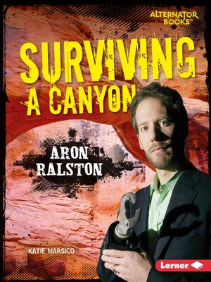 cover image of Surviving a Canyon