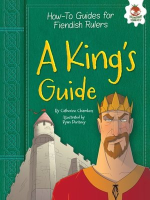 cover image of A King's Guide