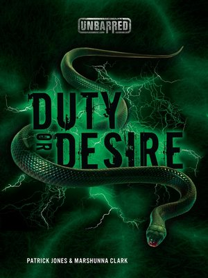 cover image of Duty or Desire