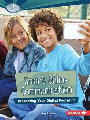 cover image of Smart Online Communication