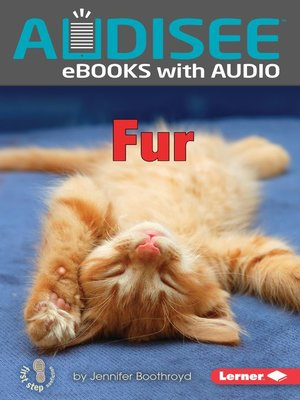 cover image of Fur