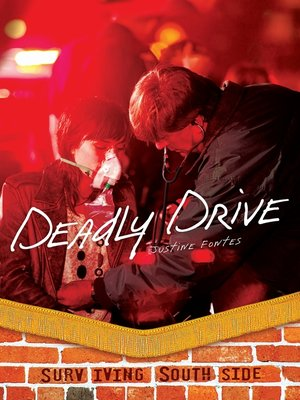 cover image of Deadly Drive