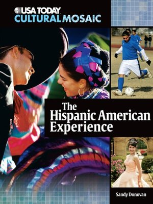 cover image of The Hispanic American Experience
