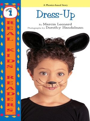 cover image of Dress-Up
