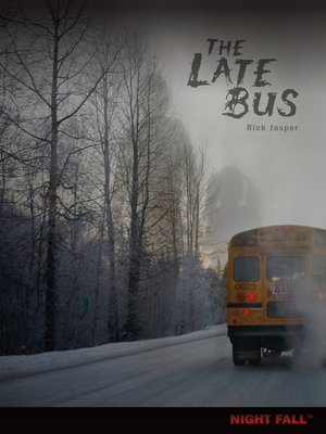 cover image of The Late Bus