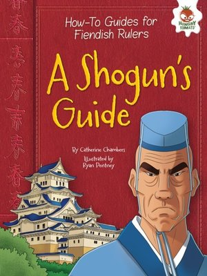 cover image of A Shogun's Guide