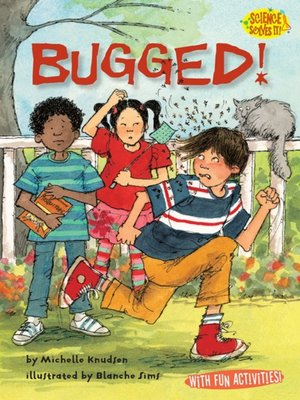 cover image of Bugged!