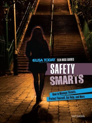 cover image of Safety Smarts