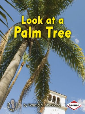 cover image of Look at a Palm Tree