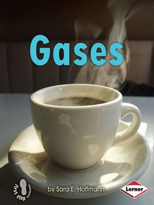 cover image of Gases