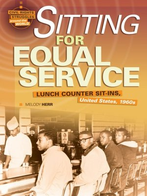 cover image of Sitting for Equal Service