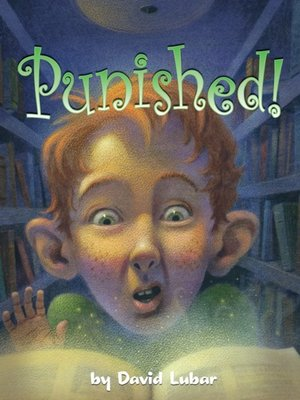 cover image of Punished!