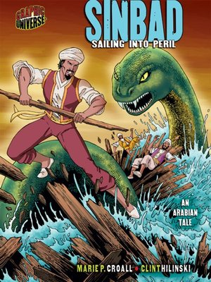 cover image of Sinbad